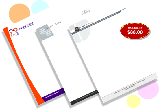 Custom raised and flat business cards serving burlington hamilton we also carry matching envelopes business cards and letterheads standard stock is 24 lb bond white white linen reheart Gallery